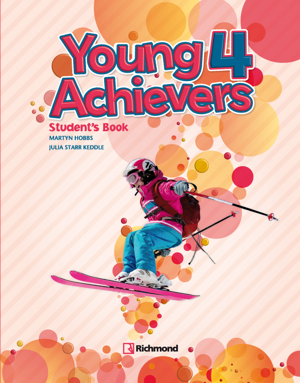 Richmond young achievers