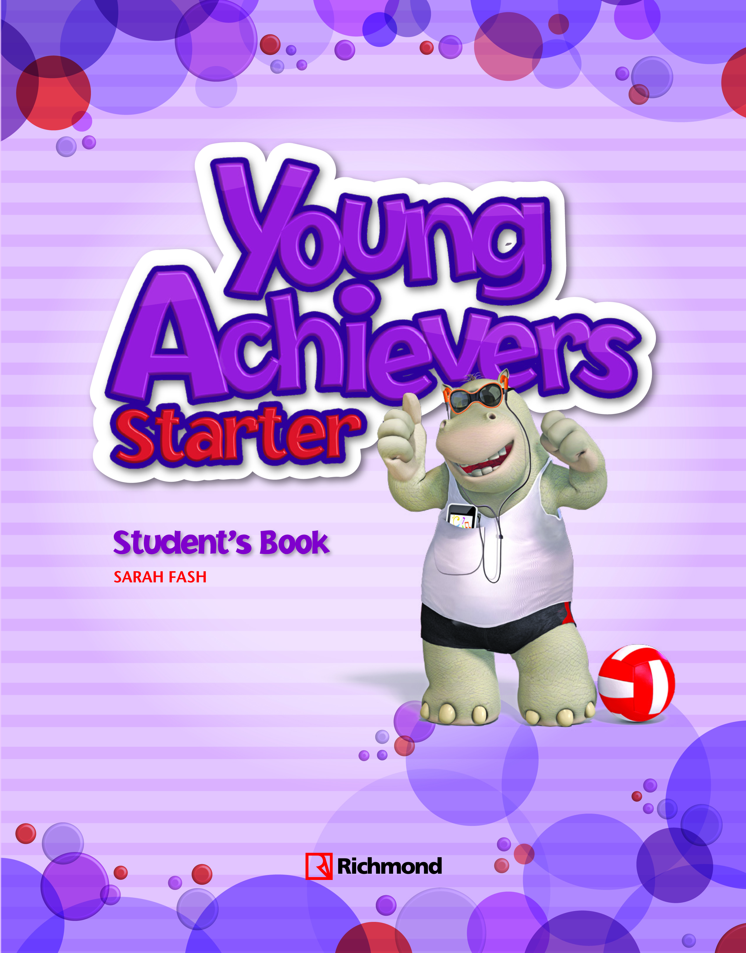 Richmond - Teaching Together - Young Achievers Resources